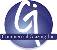 Commercial Glazing Logo